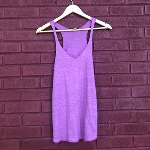 Alternative Apparel | Fucsia Tank